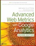 Advanced Web Metrics with Google Analytics, Brian Clifton, 0470562315