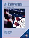 American Government : Using MicroCase® ExplorIt, Norrander, Barbara and Corbett, Michael, 0534602312