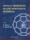 Optical Properties of Low-Dimensional Materials 9789810222314