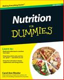 Nutrition for Dummies 5th Edition