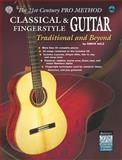 21st Century Guitar Method Classical and Fingerstyle, Simon Salz, 0757992315