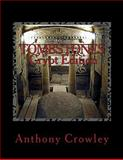 Tombstones, Anthony Crowley, 1495992314