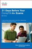 31 Days Before Your CompTIA A+ Exams, Conry, Ben, 1587132311