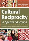 Cultural Reciprocity in Special Education