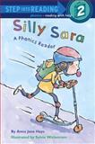 Silly Sara, Anna Jane Hays, 0375812318