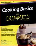 Cooking Basics for Dummies®, Dummies, 111892231X