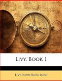 Livy, Book, Livy and John King Lord, 1145962319