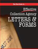 The First Book of Collection Agency Letters and Forms, Michelle Dunn, 1475182317