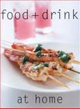 Food and Drink at Home, Michele Cranston, 1552852318