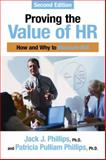 Proving the Value of HR 2nd Edition