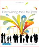 Discovering the Life Span, Feldman, Robert S., 0205992315