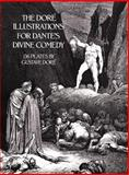 The Dore Illustrations for Dante's Divine Comedy, Gustave Doré, 048623231X