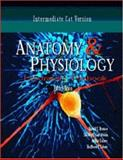 Anatomy and Physiology : Intermediate Version (CAT), Benson, Harold J. and Gunstream, Stanley E., 069734231X