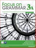 Focus on Grammar, Fuchs, Marjorie and Bonner, Margaret, 013286231X