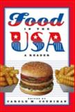 Food in the USA, , 0415932319
