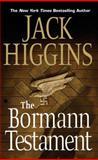 The Bormann Testament, Jack Higgins, 0425212319