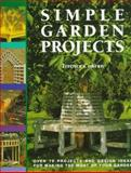 Simple Garden Projects 9780517142318