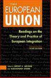The European Union : Readings on the Theory and Practice of European Integration, Brent F. and Alexander Stubb Nelsen, 1588262316
