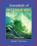 Essentials of Oceanography 9780133602319