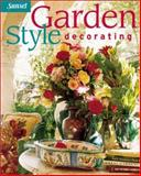 Garden Room Design, Sunset Publishing Staff, 0376012315