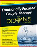 Emotionally Focused Couples Therapy, Brent Bradley and James Furrow, 1118512316