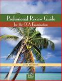 Professional Review Guide for the CCA Examination, 2006 Edition, Schnering, Patricia and Leversee, Calee, 1932152318