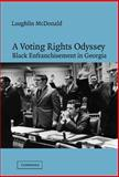 A Voting Rights Odyssey 9780521812320