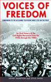Voices of Freedom, Henry Hampton and Steve Fayer, 0553352326