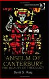 St. Anselm of Canterbury, Hogg, David S., 0754632326