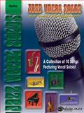 Jazz Vocal Solos with Combo Accompaniment, Wolpe, Dave, 075791232X