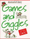 Games and Giggles, Pleasant Company Staff, 1562472321