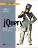 Jquery in Action, Bibeault, Bear and Katz, Yehuda, 1935182323