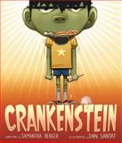 Crankenstein, Samantha Berger, 0316282324