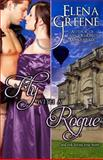 Fly with a Rogue, Elena Greene, 1490952322
