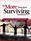 The More-Than-Just-Surviving Handbook 9781553792321