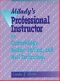 Professional Instructor, Linda J. Howe, 1562532324