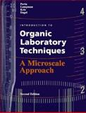 Introduction to Organic Laboratory Techniques, Pavia, Donald L., 0030062322