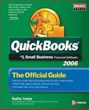 QuickBooks 2006, Kathy Ivens, 007226232X