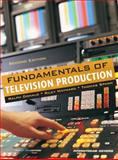 Fundamentals of Television Production, Maynard, Riley and Spann, Thomas, 0205462324