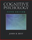 Cognitive Psychology, Best, John B., 0470002328