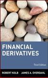 Financial Derivatives 3rd Edition