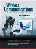Wireless Communications : Principles and Practice, Rappaport, Theodore S., 0130422320