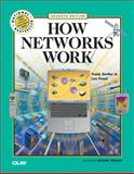 How Networks Work, Frank J. Derfler and Les Freed, 0789732327