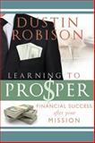 Money after the Mission, Robison, Dustin, 1599552329