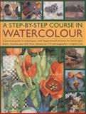 A Step-By-Step Course in Watercolour, Angela Gair, 1844762327
