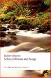 Selected Poems and Songs, Robert Burns, 0199682321