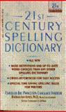 21st Century Spelling Dictionary, Barbara Ann Kipfer, 0440212324