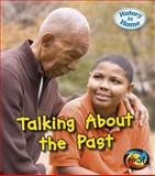Talking about the Past, Nick Hunter, 1484602323