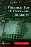 Finance for IT Decision Makers 9783540762324
