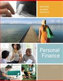 Personal Finance, Kapoor, Jack R. and Dlabay, Les R., 0073382329